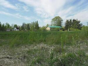 158 acres Hobby Farm