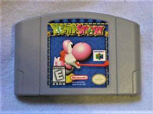 Yoshi's Story - N64