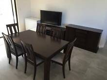 Matching Dining Suite & Living Room Suite! Hillarys Joondalup Area Preview