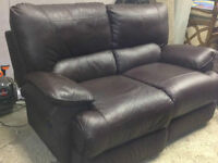 Electric Love Seat -   DELIVERY