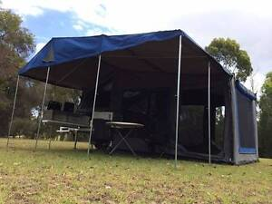 Grab Yourself A Bargain! $13500 Display Model Dakar! One Only! O'Connor Fremantle Area Preview
