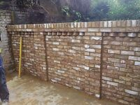 Bricklayers Gang/All type off brickwork and blockwork