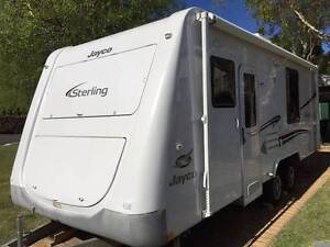 2011 Jayco Galston Hornsby Area Preview