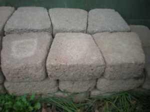 Ornamental Bricks for sale