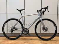 Pinnicle road bike 2016 model