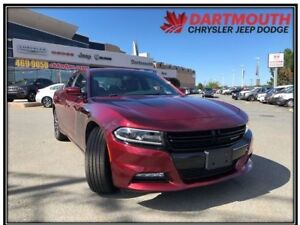 2018 Dodge Charger GT | All Wheel Drive