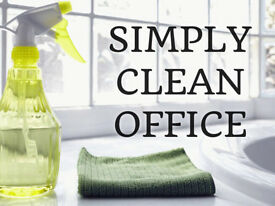 Office & Commercial Cleaning — Best Affordable Cleaning