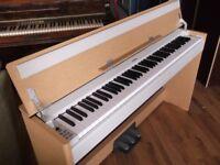 Yamaha Arius YDP-S30 Digital Piano Full Size 88 keys 3 pedals slimline design