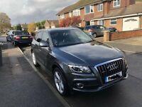 Used, Audi Q5 3.0 TDI S line Plus quattro 5dr for sale  Stanway, Essex