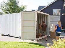 Self Storage Container Hire - Safe & Secure Newcastle Newcastle Area Preview