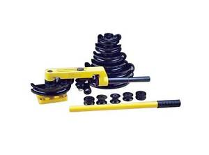 Multi-Purpose Pipe Bending Bender Tool Kit Plumbing Refrigeration Beenleigh Logan Area Preview