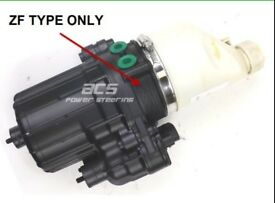 Vauxhall Astra H Power steering pump PAS Will consider any offers