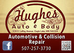 Hughes Automotive and Storage