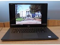 Dell XPS 15 9550 with i5 6th gen, 960M and 1T hybrid drive brand new condition