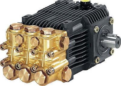 Pressure Washer Pump - Ar Rk18.28hnl - 4.75 Gpm - 4000 Psi - 24mm Shaft 1450 Rpm