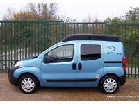 Citroen Romahome Nemo R10 660LX 1.3 HDI Campervan for sale at Kent Motorhome Centre