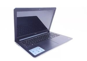 Dell touch screen Intel core i7 & 16 gig