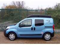 Citroen R10 Romahome Nemo 660LX 1.3 HDI Campervan for sale at Kent Motorhome Centre