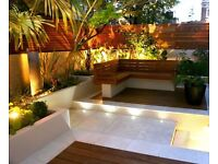 GLO-WORM ELECTRICAL All outdoor garden and security lighting and electrical works undertaken