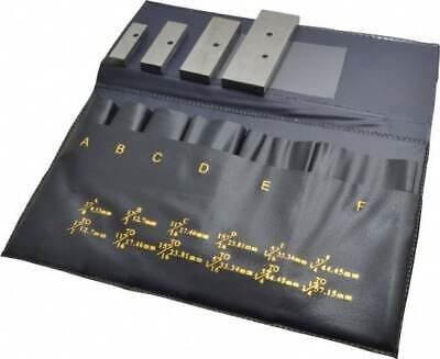 Adjustable Parallel 6 Pc Set Model Ap6- 38 To 2-14 Nm51ap6