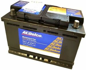 Looking for scrap car or truck batteries