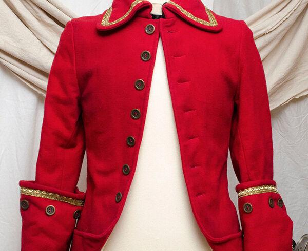 Regency Men's Costume Buying Guide