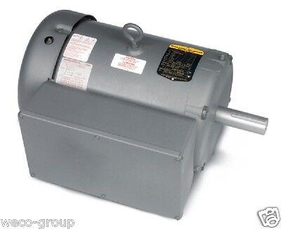 L3912t 15 Hp 1760 Rpm New Baldor Electric Motor