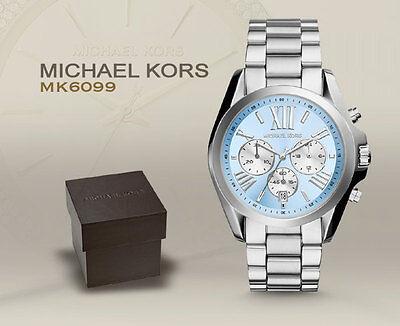 Michael Kors Chronograph MK6099 Original mit komplettem Zubehör