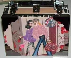 Cigar Box Purse Romeo Roma by Prezzo London Ontario image 2