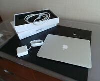 "Late 2013 Macbook Air 13"""