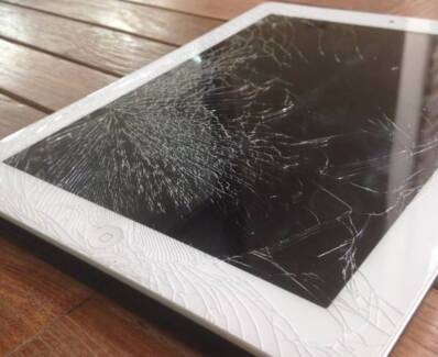iPad 2/3/4/Air/Mini