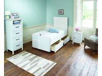 SINGLE ORTHOPAEDIC DIVAN BED, BED AND ORTHOPAEDIC MATTRESS,CHEAPEST GUARANTEED,IMMEDIATE DELIVERY