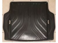 Genuine Bmw f20 boot liner