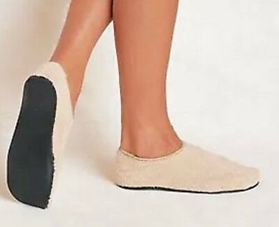 Alba Healthcare Care-Steps II Slippers - 80205 - Size 6-7, 2 Pair  Alba Health Care Steps