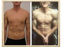 Personal trainer at a fully equipped gym in ipswich (free parking) £20 per session