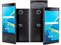 Blackberry priv, unlocked, excellent condition