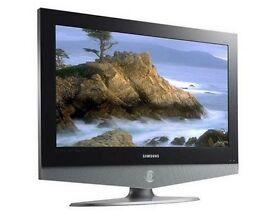 32 Samsung tv