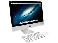 Apple iMac ME087B/A all-in-one desktop computer
