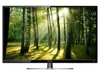 "Hisense NEW BLACK 32"" HD TV LED screen INCLUDES 6 MONTHS GUARA"