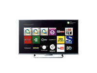 SONY BRAVIA 42 INCH LED SMART TV with Wi-Fi