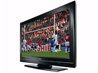 Toshiba 32 inches Full HD and Freeview HD