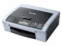 Brother MFC-235C All in One Printer