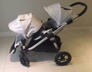 City select twin baby jogger Mermaid Waters Gold Coast City Preview