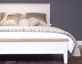 King size beds. Excellent quality. FREE DELIVERY WITHIN 10 MILES OF BELFAST!