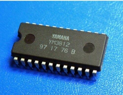 5pcs YM3812 DIP-24 YAMAHA A187