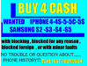 WANTED  iphones and samsung and all iphones in every condiction / problem Tyne and Wear