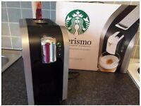 Starbucks Verismo Pod Coffee Machine