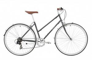 Brand new Ladies S Vintage Esprit City Bike Potts Point Inner Sydney Preview