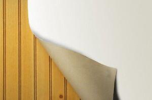 Wallpaper heavy duty wall liner lining paper covers ebay - Paintable wallpaper menards ...