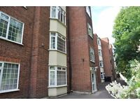 SPACIOUS & WELL PRESENTED THREE OR FOUR DOUBLE BEDROOM FLAT IN PB BLOCK CLOSE TO FINCHLEY ROAD TUBE